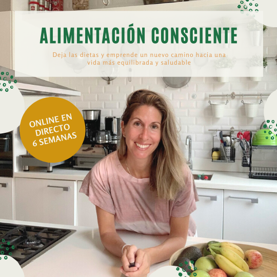 Curso online mindful eating