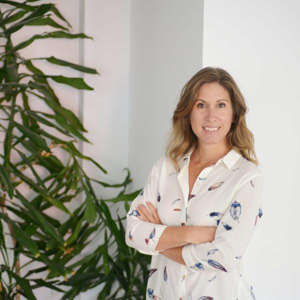 Itziar Digón | Psicóloga y Nutricionista