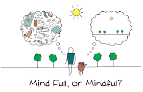 Mindfulness y sus beneficios